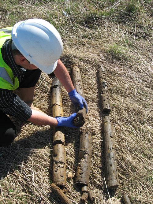 Ground Investigation Report